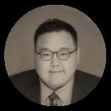 Korean Canada Attorney Alan C Hong in Seoul